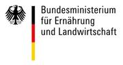 Logo - Bundesministerium für Ernährung und Landwirtschaft