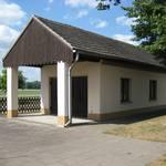 Friedhof Schierau - Trauerhalle