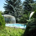 Hort Raguhn - Pool