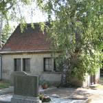Friedhof Tornau vor der Heide - Trauerhalle