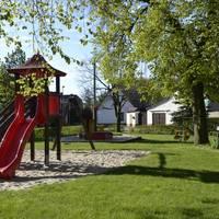 Spielplatz Tornau