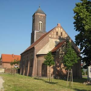 Dorfkirche Thurland