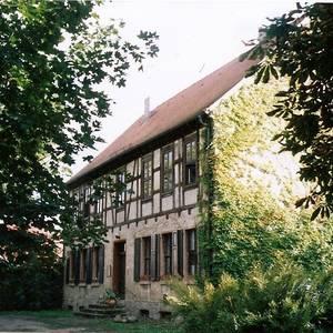Geburtshaus Philipp von Zesen Priorau