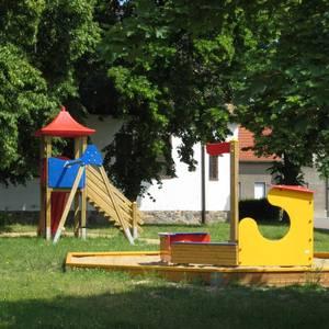 Spielplatz Tornau v.d.H.