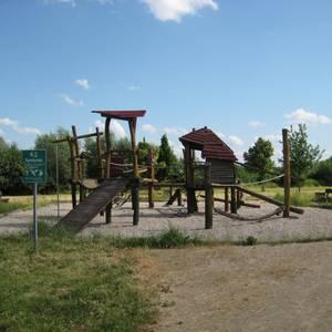 Spielplatz Niesau