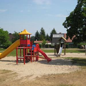 Spielplatz Raguhn (Markescher Platz)