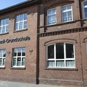 'Hermann-Conradi-Grundschule' Jeßnitz (Anhalt)