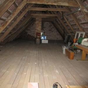 Heimatmuseum - Dachgeschoss